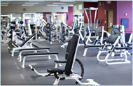 New Milford Hotel Health & Fitness