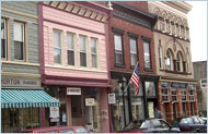 New Milford Litchfield County Antiques Tour Package