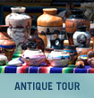 New Milford Antiques Tour Package